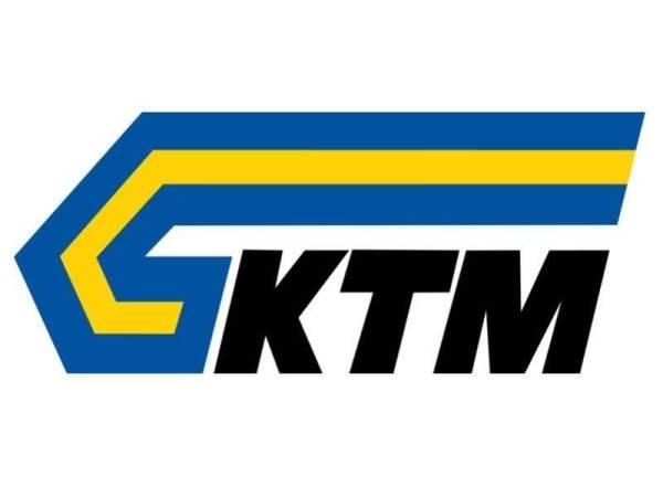 KTM Berhad